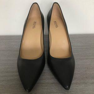 Michael Kors Shoes - NWOB MICHAEL MICHAEL KORS Leather Pumps